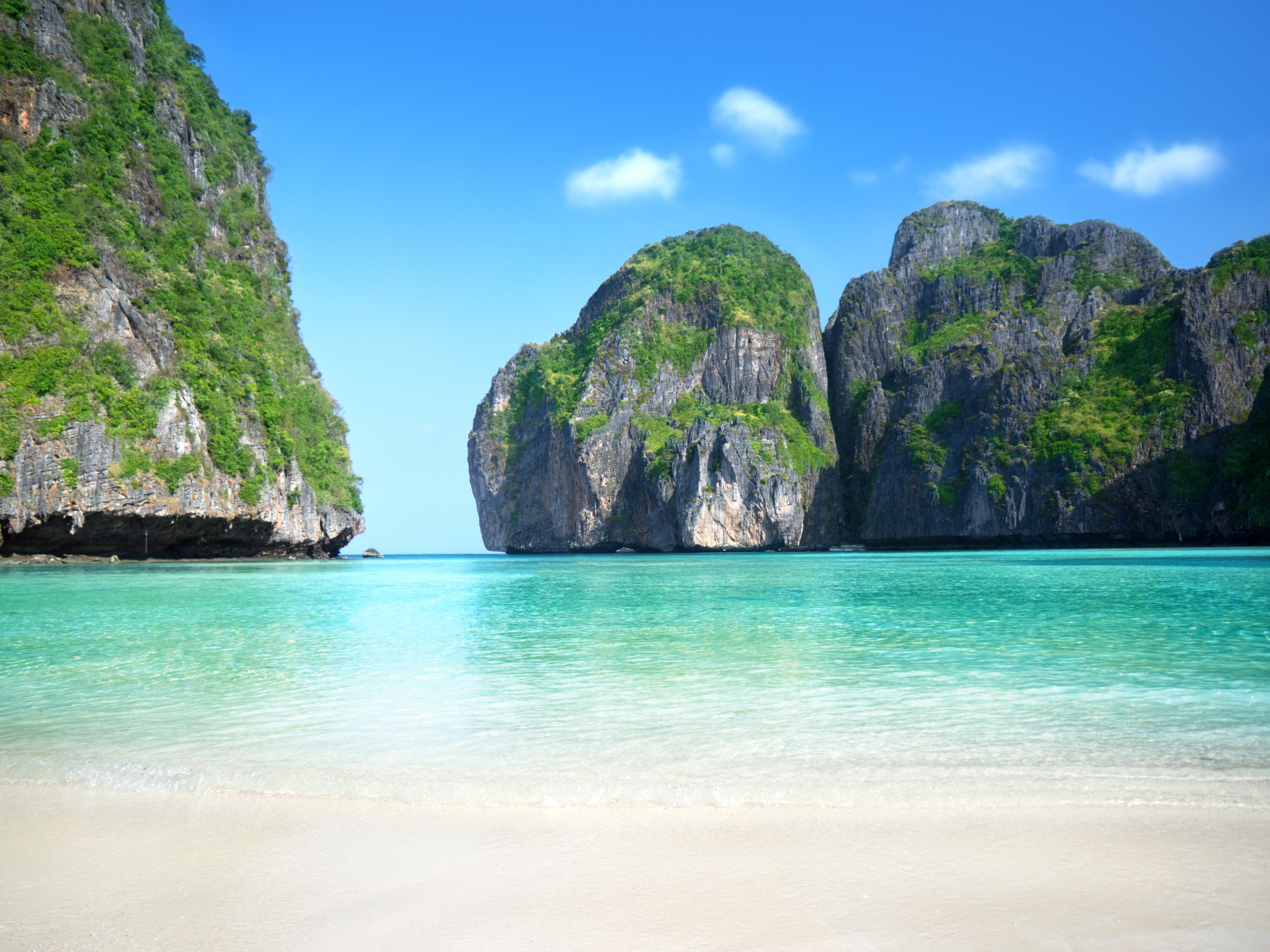 The Phi Phi Islands Math Wallpaper Golden Find Free HD for Desktop [pastnedes.tk]